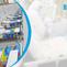 CDMX: Convierten oficinas en hospitales