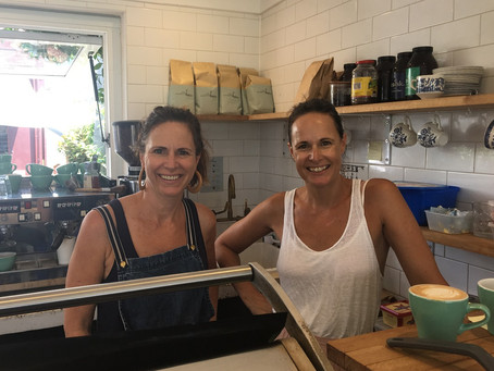 Wine bar launch a hit at Two Sisters Garage in Bulli