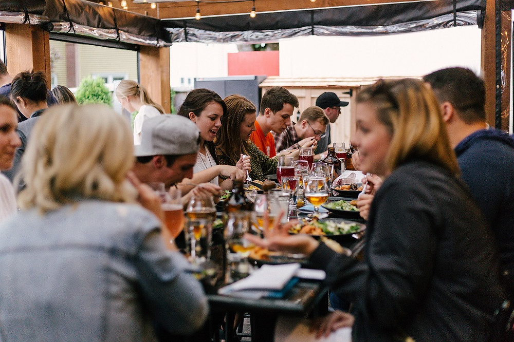 Best restaurant event ideas include themed nights
