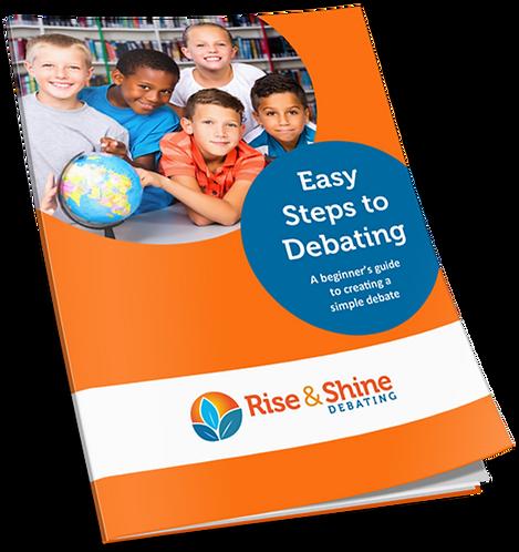 Rise & Shine Level 1 Student Handbook