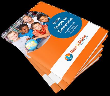 Class Set - Rise & Shine Student Handbook Level 1