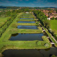 Caen Hill Locks, Devizes, Wiltshire - Catherine Fallon Operations