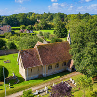 St Barnabas Church, Beanacre, Melksham, Wiltshire - Catherine Fallon Operations