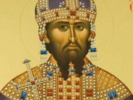 Η άγνωστη και συγκλονιστική απάντηση, του Αγίου Ιωάννη-Δούκα Βατάτζη σε ένα αιρετικό