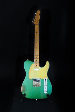 Custom Green-Yellow-1