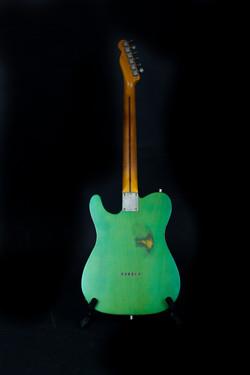Custom Green-Yellow-5