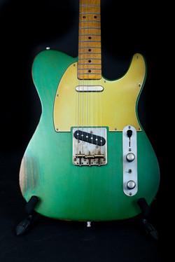 Custom Green-Yellow-2