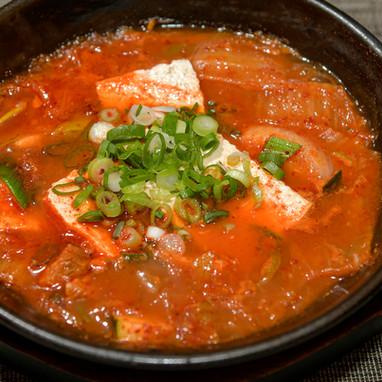 Kimchi Gryta