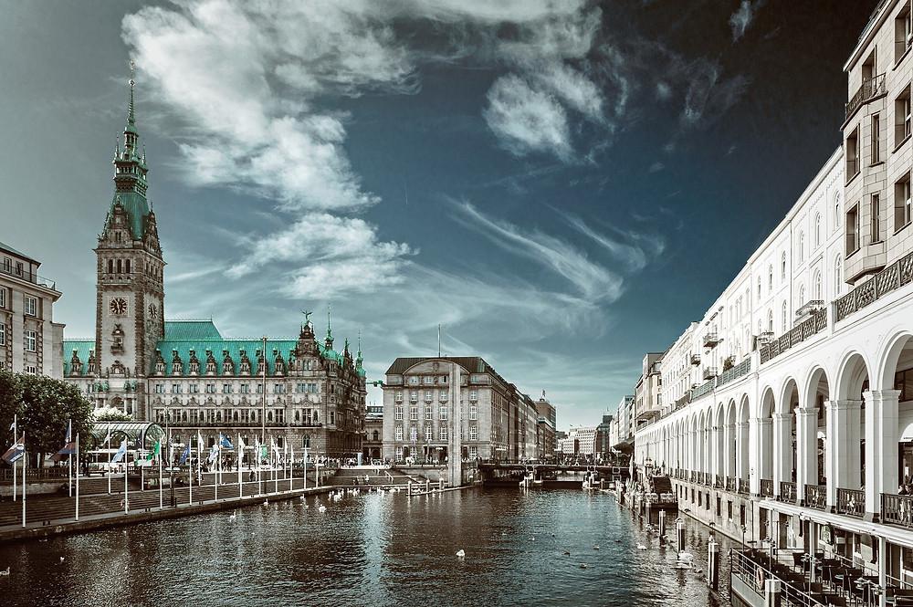 Hamburg Legal Kanzlei Neu im Sportrecht
