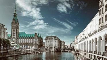 Rechtsanwalt (m/w/d) für IT/ IP und Datenschutz in Hamburg