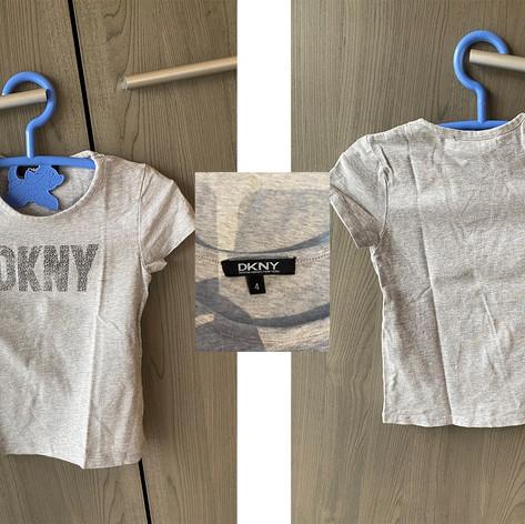 DKNY maat: 4 jaar  prijs: 20€  ref. 00914