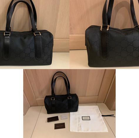 Gucci 29x20  prijs: 550€