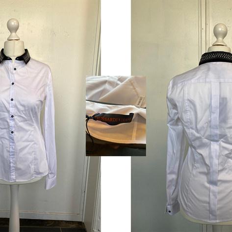 Trussardi jeans maat: 46  prijs: 90€  ref. 00860