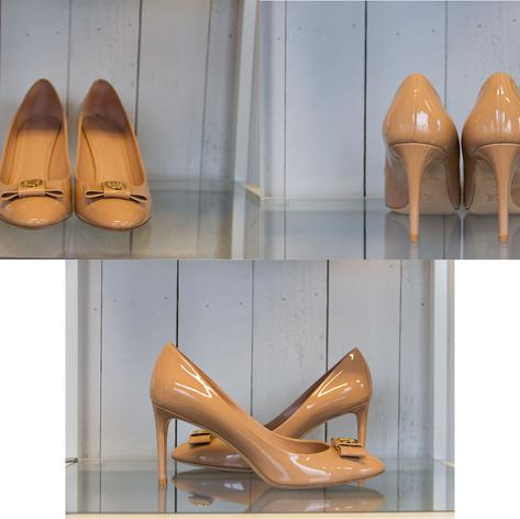 Louis Vuitton maat: 39  prijs: 350€  ref: 00423