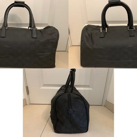 Gucci 012-0383  prijs: 600€  ref.: 00451