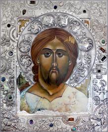 Christ as a Young Teacher