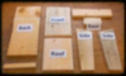 Simple Bat Box Kit - Henry's Bird Boxes