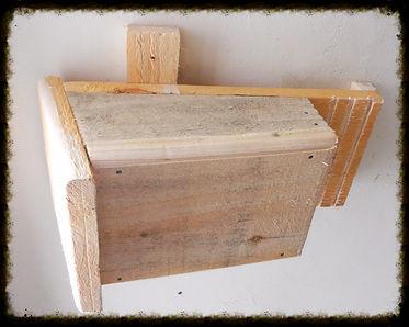 Bat Box - Henry's Bird Boxes