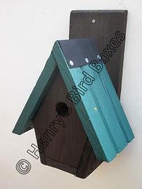 Spire Bird Box Brown & Pine Green.jpg