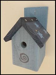Special Edition Classic Bird Box