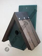 Alpine Bird Box Pine Green & Brown.jpg