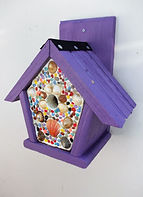 Rainbow Seashore Penthouse Purple