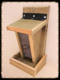 Wild Bird Feeder - Henry's Bird Boxes