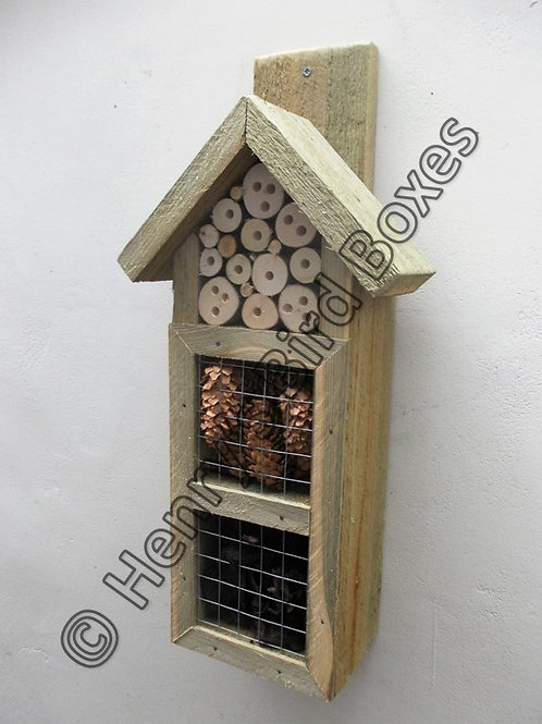'Tower' Insect House