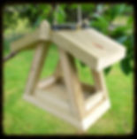 Wild Bird Feeder - Henry's Bird Boxes