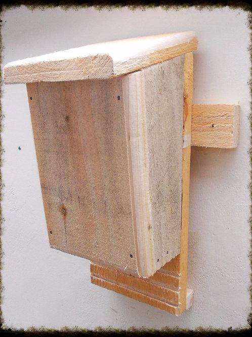 'Simple' Bat Box