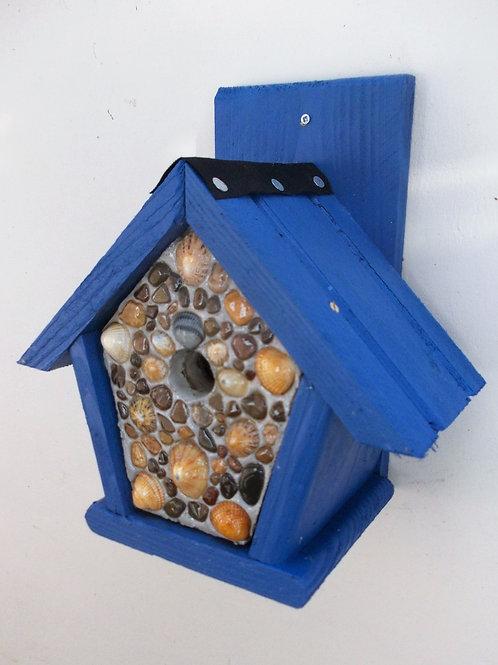 'Seashore Penthouse' Bird Box