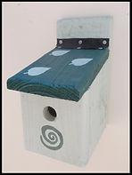 Special Edition Basic Bird Box