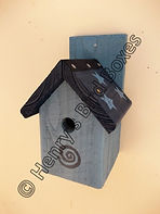 Classic Bird Box Blue Special Edition.jp