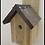 Thumbnail: Build Your Own Kit - 'Classic' Bird Box