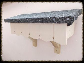 Swift Nesting Box - Henry's Bird Boxes