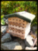 Beehive Insect House - Henry's Bird Boxes