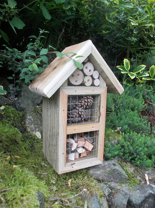 Build Your Own Kit - 'Insect Hotel'