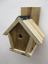 Penthouse Bird Box Natural