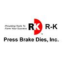 RK Press Brake Dies