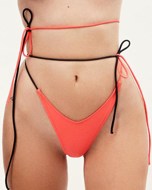 Amber bikini bottom