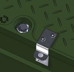 PHH2-161912/18-MG Lock
