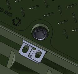 PHH2-152315-MG Lock
