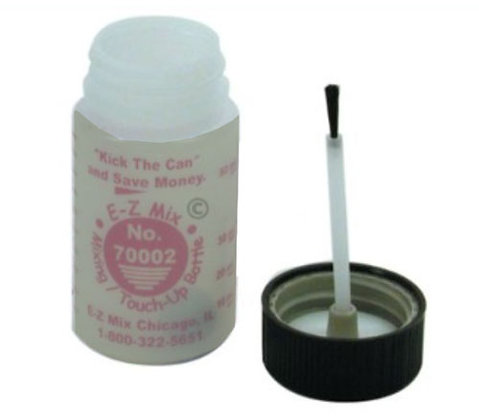 PAINT, TOUCH-UP, WILLOW GREEN, 1 OZ.
