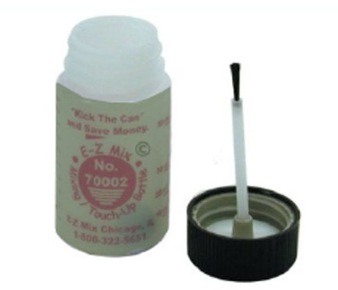 PAINT, TOUCH-UP, MUNSELL GREEN, 1 OZ.