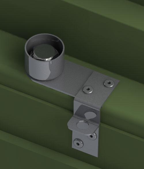 PSPX2 Lock