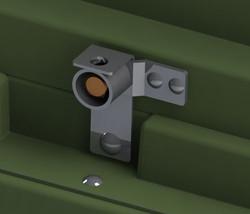 P-107 Lock