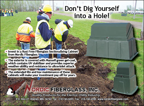 Don't Dig Yourself into a Hole!