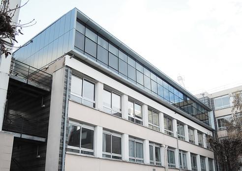 Lycée A. Boulloche Livry-Gargan