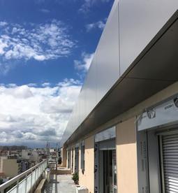 Résidence Vouillé- Brancion Paris 15