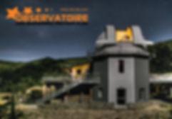 Observatoire Astronomique Formation en astronomie